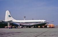 Photo: Israeli Air Force - IDF, Boeing 377 Stratocruiser, 4X-FPX