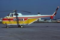 Photo: Helicopters Del Caribe, Sikorsky S-55, YV359C