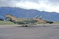 Photo: Royal Australian Air Force, McDonnell Douglas F-4, 69-7216