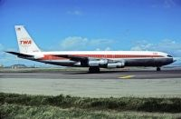 Photo: Trans World Airlines (TWA), Boeing 707-300, N18702