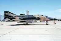 Photo: United States Air Force, McDonnell Douglas F-4 Phantom, 66-0463