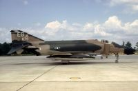 Photo: United States Air Force, McDonnell Douglas F-4 Phantom, 65-679