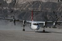Photo: Yemenia, De Havilland Canada DHC-7 Dash7