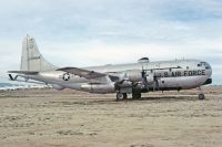 Photo: United States Air Force, Boeing C-97/KC-97 Stratofreighter, 52-0844
