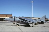 Photo: United States Marines Corps, Hawker Siddeley Harrier, 164124