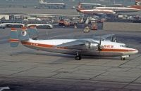 Photo: B.K.S Air Transport, Airspeed AS.57 Ambassador, G-ALZT
