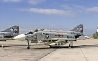 Photo: United States Navy, McDonnell Douglas F-4 Phantom, 155510