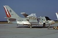 Photo: United States Navy, Lockheed S-3 Viking, 160147