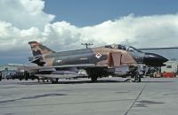 Photo: United States Air Force, McDonnell Douglas F-4 Phantom, 66-455
