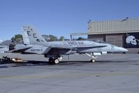 Photo: United States Marines Corps, McDonnell Douglas F-18 Hornet, 162431