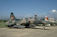 Photo: Venezuela - Air Force, Northrop F-5 Freendom Fighter/Tiger II, 2111