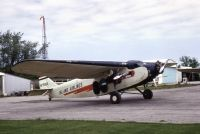 Photo: Island Air, Ford 5-AT Tri-motor, N7584