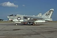 Photo: United States Navy, Vought A-7 Corsair II, 157440