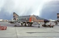 Photo: United States Air Force, McDonnell Douglas F-4 Phantom, 73183
