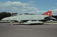 Photo: Royal Navy, McDonnell Douglas F-4 Phantom, XV420