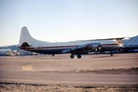 Photo: Untitled, Lockheed L-188 Electra, N705C
