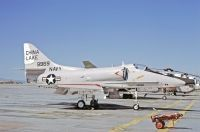 Photo: United States Navy, Douglas A-4 Skyhawk, 149969