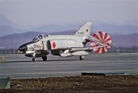 Photo: Japanese Air Self Defence Force, McDonnell Douglas F-4 Phantom, 97-8423