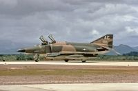 Photo: United States Air Force, McDonnell Douglas F-4 Phantom, 65-0868