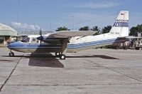 Photo: INDOAVIA, Britten-Norman BN-2A Islander, PK-BIG