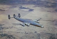 Photo: US Navy - Military Air Transport Se, Lockheed Super Constellation, 131659