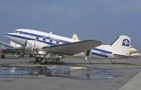 Photo: Air Resorts, Douglas DC-3, N31MC