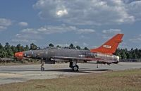 Photo: United States Air Force, North American F-100 Super Sabre, 53576