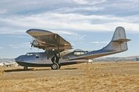 Photo: Untitled, Consolidated Vultee PBY-5 Catalina, N16KL