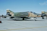 Photo: United States Air Force, McDonnell Douglas F-4 Phantom, 65-877
