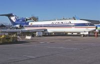 Photo: Avensa, Boeing 727-200, YV-75C