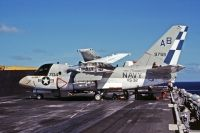 Photo: United States Navy, Lockheed S-3 Viking, 159755
