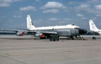 Photo: United States Air Force, Boeing C-135/KC-135, 14844