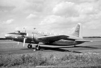 Photo: Orion Airways, Vickers Viking, G-AHOS