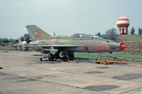 Photo: Hungary - Air Force, MiG MiG-21, 904