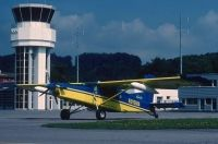 Photo: Untitled, Pilatus PC-6 Turbo Porter, N919MA