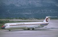 Photo: Paninternational, BAC One-Eleven 500, D-ALAT