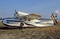 Photo: Bahamasair, Grumman G-44 Widgeon, N86619