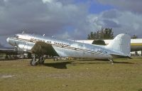 Photo: Seagreen Air Transport, Douglas DC-3, N4797H