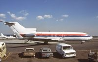 Photo: Untitled, Boeing 727-100, N7024U