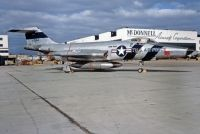 Photo: United States Air Force, McDonnell F-101 Voodoo, 60164