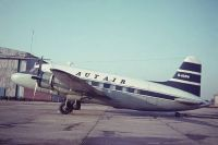 Photo: Autair International, Vickers Viking, G-AGRW