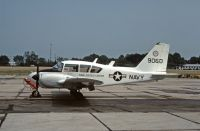 Photo: United States Navy, Piper PA-23-250 Aztec, 149060