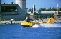 Photo: Chalk's International, Grumman C-21A Goose, N5521A