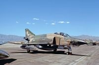 Photo: United States Air Force, McDonnell Douglas F-4, 63-574
