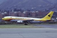 Photo: Aerocondor Colombia, Airbus A300, HK-2057