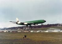 Photo: Braniff International Airways, Boeing 707-300