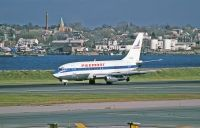 Photo: Piedmont Airlines, Boeing 737-200, N753N