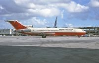 Photo: Dominicana, Boeing 727-200, HI-452