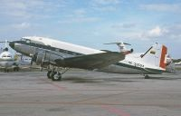 Photo: Untitled, Douglas DC-3, HK3359-X