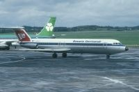 Photo: Bavaria Germanair, BAC One-Eleven 500, D-AMUC